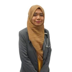 Dr. Nurul Yaqeen