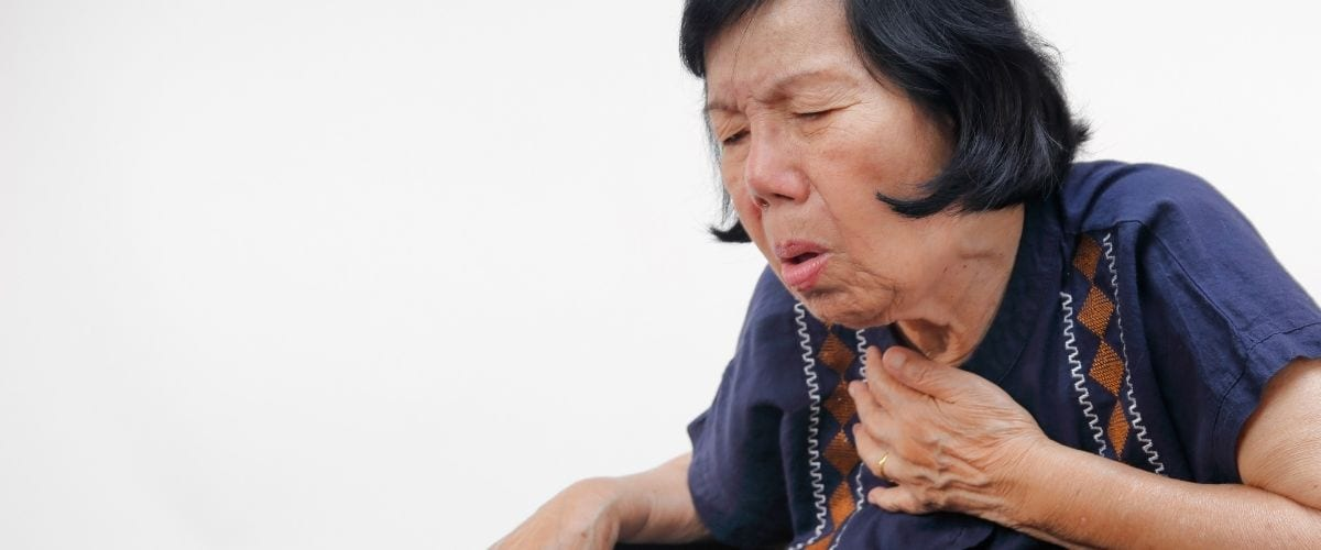 Lung Health and Lung Infections in the Elderly in Malaysia